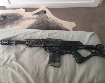 Prop Gun Assault Rifle