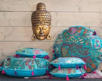 Bohemian Pillow Cushion