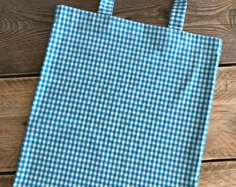 Cotton Carrying Case