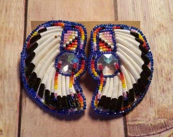 Headdress Earings