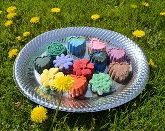 Glitter Bath Bomb Variety 5 pack