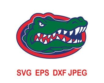 Florida Gators.svg,eps,dxf,png.