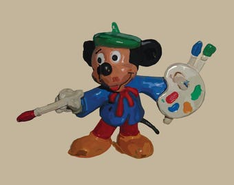 Mickey Mouse - DAMIAN SMITH COPYRIGHT ©2014 all rights reserved