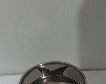 Texas LongStar Metal Ashtray