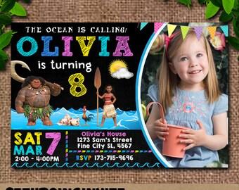 Moana,Moana Invitation,Moana Birthday,Moana Costume,Moana Birthday Invitation,Moana Birthday Party,Moana Birthday Invites,Moana Invite