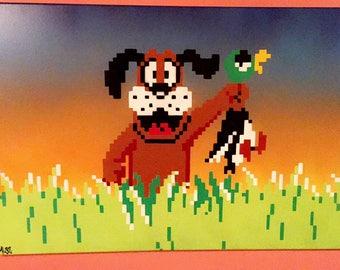 Nintendo Duck Hunt