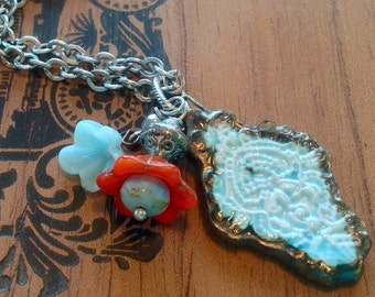 Karina necklace