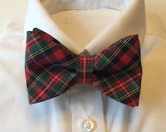 Plaid Plaid Plaid Bow Tie,Bow tie,Bow Tie,Neckties,Ties,Groom,Wedding,Formalwear,Prom,Grad,