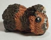 RESERVED for Adeline - 1 Inch Custom Guinea Pig