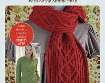 Knitting Daily Workshop: Classic To Creative Knit Cables