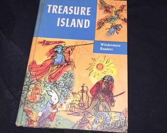 1955 Treasure Island