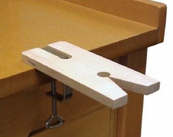 Eurotool V-Slot Bench Pin With Clamp BPN-105.00