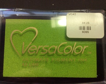 VersaColor  Ultimate Pigment Ink  Lime  #42