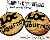 Loc Journey Earrings