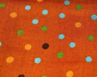 Quilt Fabric Forest Friends Moda  1  yard Cotton Fabric Quilting Sewing Crafting
