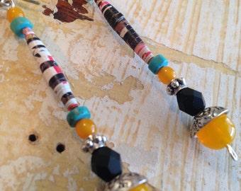 Dreaming of Taos Earrings