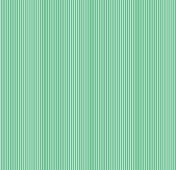 Green Stripe Fabric Perfectly Pinstripe In Grass Green