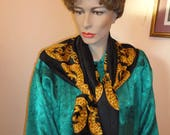 Luxurious Vintage Chanel Scarf