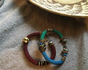 Bracelets for Him