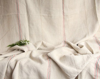 D 36 antique duvet cover BEDSPREAD throw,리넨, monogram; curtain wedding gift 129.92 inches long