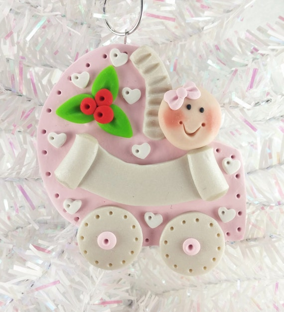 Christmas Ornaments For Baby Shower Favors : Baby shower favor gift personalized s
