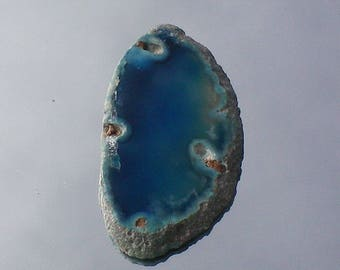 Agate Little Blue