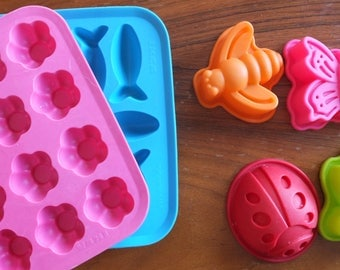 All soap mould