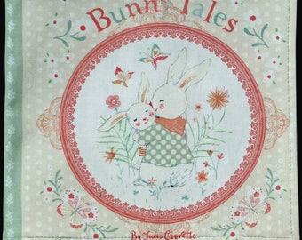Bunny Tales Softbook