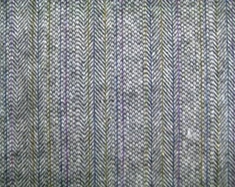 """Gray Tweed Wool Blends Suiting Fabric   62"""" Wide  Sold by the Yard"""