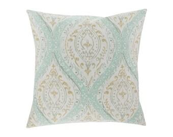 NEUTRAL Brown Grey Pillow Cover.Decorator Pillow Cover.Home Decor.Large Print. ARIANA SPA. Cushions. Cushion.Pillow. Premier Prints