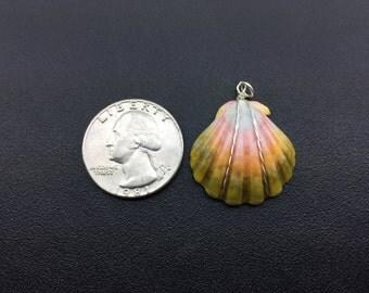 0014 Sunrise Shells Hawaii Pendant