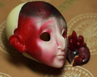 Artist Cast Wol Head - High Impact Palette