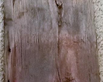 Barn Wood, 11 W x 20 L x 3/4 D, Salvaged Barn Board, Sign Wood, Weathered Wood, Antique Craft Wood, Old Wood, Old Barn Wood, Reclaimed Wood