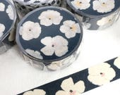 washi  tape -warhol garden- original design