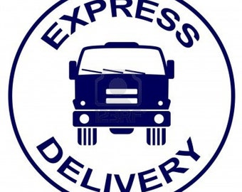 Upgrade My Shipping to EXPRESS MAIL