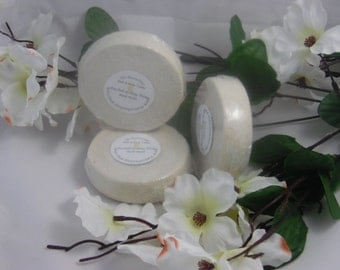 Patchuli and Ylang Ylang Skin Loving Bath Bomb