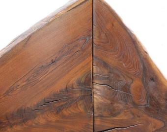 sustainable hardwood etsy
