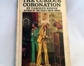 Dana Girls The Curious Coronation 1976