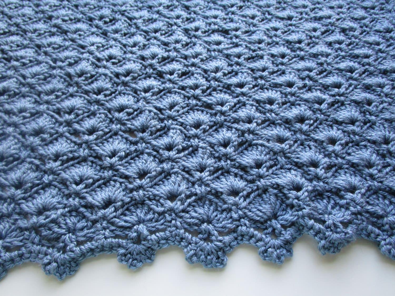 Crochet afghan pattern easy crochet blanket pattern zoom bankloansurffo Images