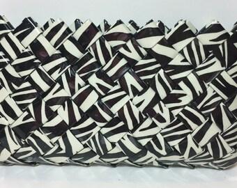 Zebra - Makeup Bag or Clutch