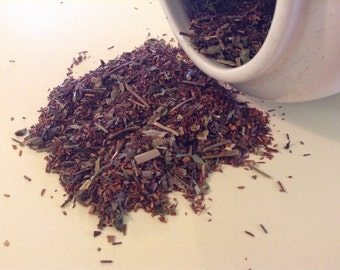 Well Being (for Healthy Organs) ~  Loose HERBAL Tea~-Free U.S. Shipping