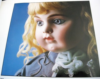 Theriault Doll Catalog, Touchstone, Auction of Antique and Collectible Dolls, 1986