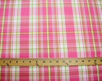 Nathaniel 428 Raspberry Covington Fabric