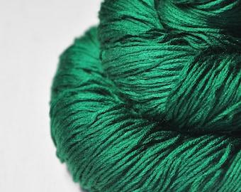 Absinthe - Silk/Cashmere Lace Yarn