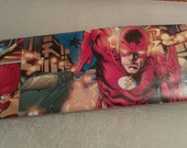 Custom Comic Book Wallet - Reserved for Kimberly Rivera