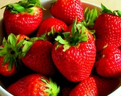 Fresh Picked Strawberry type products in Shower Gel, Whipped Body Butter, Lotion, Body Spray, Bath Soak, Shampoo or Conditioner