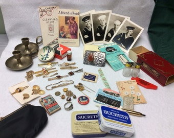 Antique Variety Package