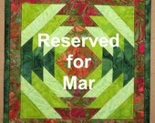 Reserved Listing for Marsha Ayers