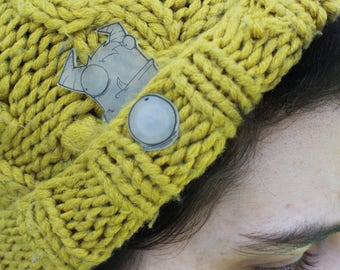 Pocket Pins! Monsters & Eyeballs