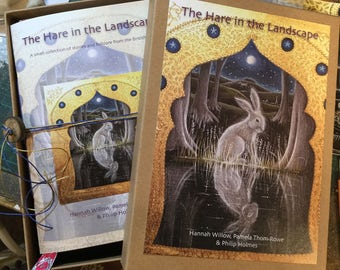 The Hare in the Landscape